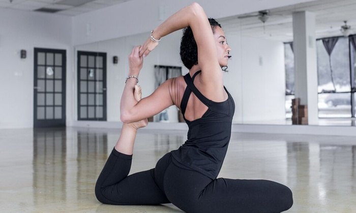 20d1b63fa9 Yoga with Vanessa - From C$29 - Toronto, ON, CA | Groupon