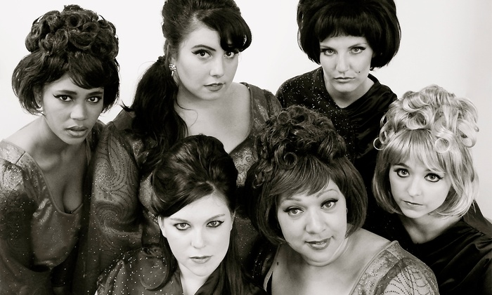 """""""Beehive, The Musical"""" - Raue Center for the Arts: """"Beehive: The '60s Musical"""" at Raue Center for the Arts on July 10–August 2 (Up to 51% Off)"""