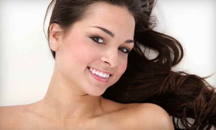 Penny Tompkins at b.jolie - Tulsa: One, Two, or Three Microdermabrasion Treatments from Penny Tompkins at b.jolie (Up to 65% Off)