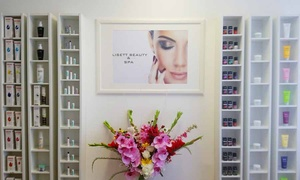 Lisett Beauty And Spa: 1x oder 2x 45 Min. Diamant-Mikrodermabrasion bei Lisett Beauty And Spa (bis zu 55% sparen*)