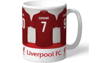 Personalised Football Mug: Choice of 39 Teams