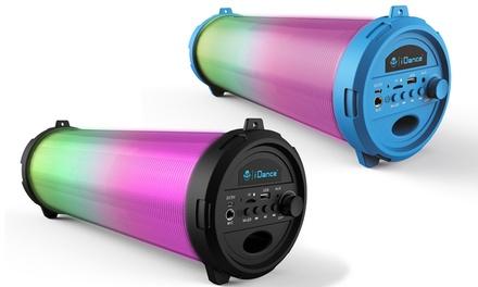 Altavoz ciclón iDance 401 Bluetooth