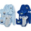 Newborn Boys Take Me Home Gift Set