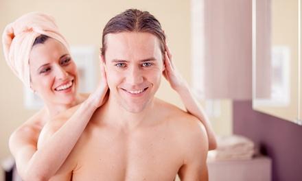 3 oder 5 Laser-Behandlungen zur Haarentfernung an Zone nach Wahl in der BEAUTEX® hairlounge (bis zu 67% sparen*)