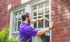 Up to 60% Off Window Cleaning