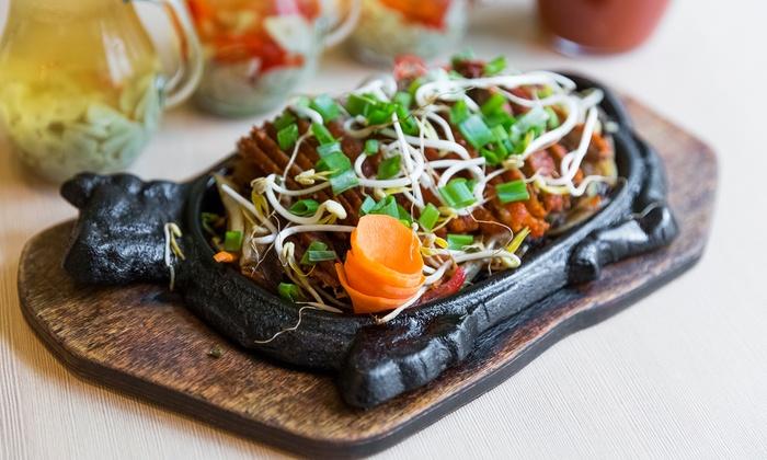 Kulinarna Podróż Do Wietnamu Thanh Ha Groupon
