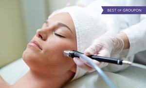 S1+ Studio Kosmetologii Profesjonalnej: Mikrodermabrazja lub peeling kawitacyjny z maską od 49,99 zł w Studiu Kosmetologii Profesjonalnej S1+