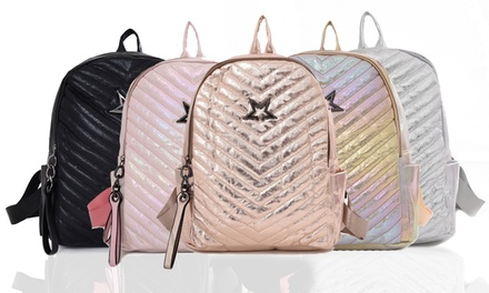 Star Shimmer Backpack