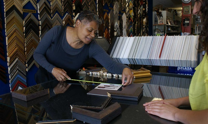 Plaza Artist Materials Picture Framing Up To 61 Off Nashville
