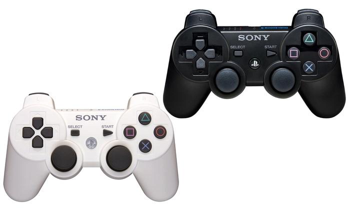 Controller PS3 Sony ricondizionato