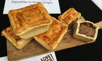 UK PieFest: One-Day Entry for Two or Four, 29 and 30 July