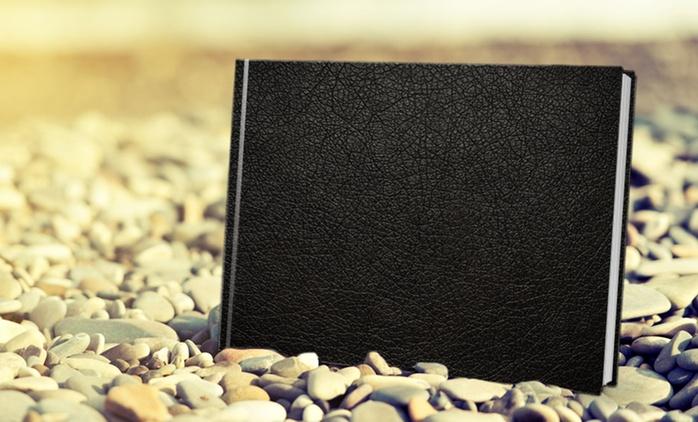 Livre photo avec couverture cuir à l'Atelier du Livre dès 14,90 € (jusqu'à 68% de réduction)
