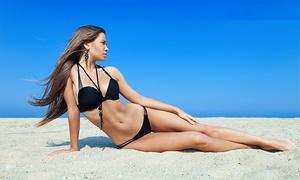 Aspens Beauty & Laser Clinic: Lower Half Leg, California Bikini and Underarm Waxing at Aspens Beauty & Laser Clinic (54% Off)