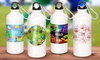 Up to 74% Off Personalized Kids' Water Bottles from Dinkleboo