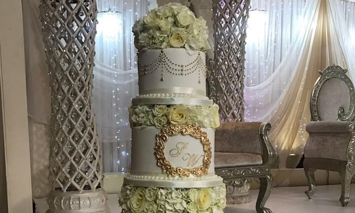 wedding cake deals london yummyslice up to 65 greater groupon 22355