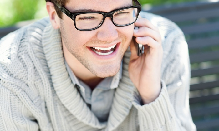 MD Optix - Constable Hook: $59 for $120 or $89 for $150 Toward Eyewear from MD Optix