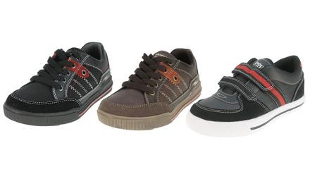 Beppi Sneakers für Kinder mit Schnür- oder Klettverschluss in der Farbe und Größe nach Wahl