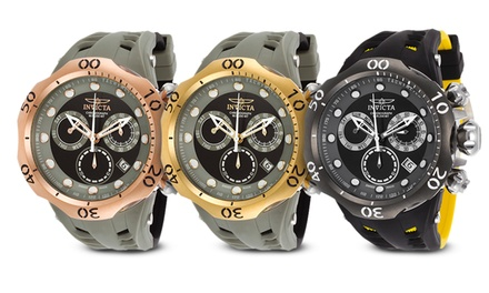 Invicta Venom Men's Watches
