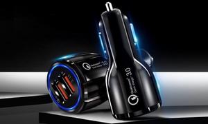 Chargeur de voiture rapide