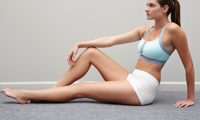 Newport Beach Medspa - Multiple Locations: Three or Four Velashape II Treatments at Newport Beach MedSpa (Up to 80% Off)