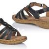 Henry Ferrera Women's Cork Comfort Sandals