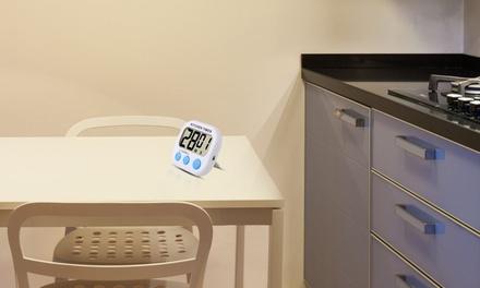 Timer digitale da cucina