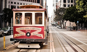 Wine-Themed San Francisco Hotel