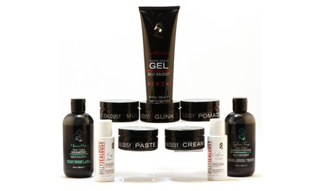 Best of Billy Jealousy Styling and Cleansing Hair Care c4403fe2-3fe7-11e7-9e4e-002590604002