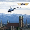 Sightseeing-Flug im Helikopter