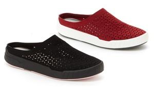 Jsport By Jambu Women's Gatwick Slip OnSneakers
