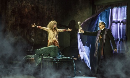The Exorcist, 21 November – 5 December at Phoenix Theatre, London (Up to 52% Off)