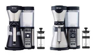 Ninja Auto-iQ One-Touch Intelligence Coffee Bar Brewer (Refurbished)