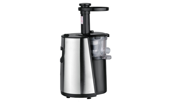 Chef S Star Slow Masticating Juicer Reviews : Chef s Star Slow Juicer Groupon Goods
