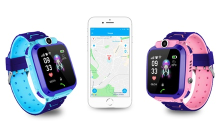 Smartwatch LBS speciale per bambini