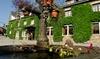 Ardennes: 1 à 3 nuits avec petit-déjeuner et dîner