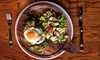 Barrel and Bushel - Tysons Corner: $15 for $30 Worth of New American Breakfast for Two or More at Barrel and Bushel