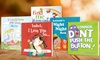 Up to 70% Off Personalized Paperback Kids' Books