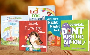 Personalized Kids' Books