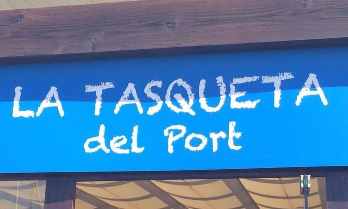 Resultado de imagen de la tasqueta del port