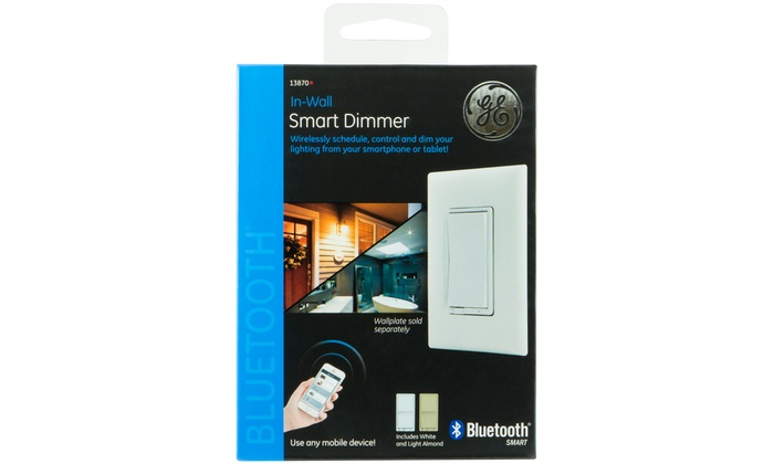 Up To 29% Off on GE Home Automation Smart Switch | Groupon Goods