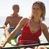 Up to 48% Off SUP or Tandem Kayak Rental