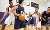 Up to 66% Off Private Basketball Lessons at P6 Athletics