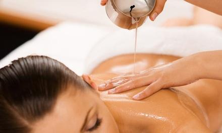 Coupon Massaggi Groupon.it 3 massaggi a scelta da 60 minuti