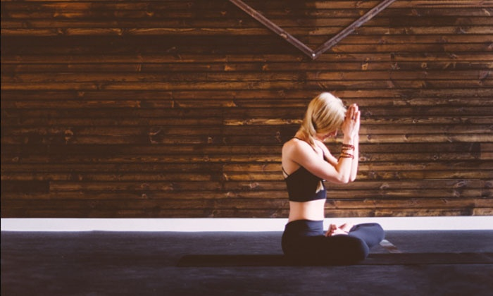 Hot Yoga of East Nashville - Hot Yoga of East Nashville: 10 Hot Yoga Classes or One Month of Unlimited Hot Yoga Classes at Hot Yoga of East Nashville (Up to 73% Off)