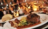 The Waggoners - Ayot St. Peter: Fillet Steak AA Rosette Meal for Two or Four with Wine or Prosecco at The Waggoners (Up to 59% Off)