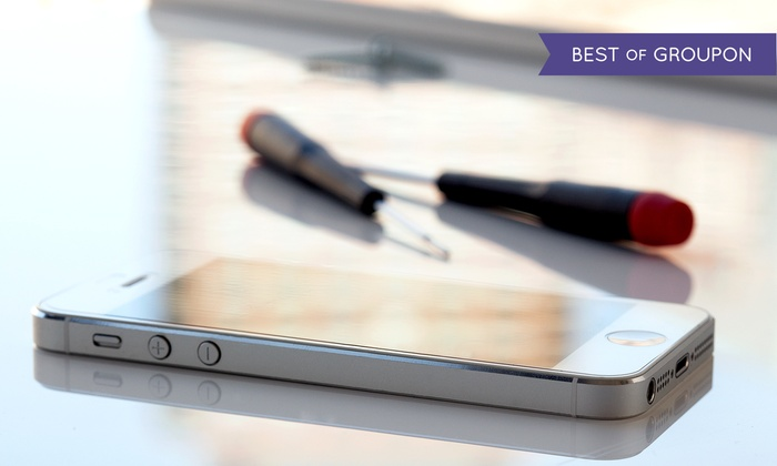 iGadget Repair and Recycle - Don Scott: iPhone Repair at iGadget Repair and Recycle (Up to 52% Off). Four Options Available.