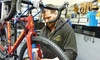 Full Bicycle Service
