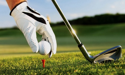 One-Year Golf Club Membership at The Players Golf Club for R799 (47% Off)