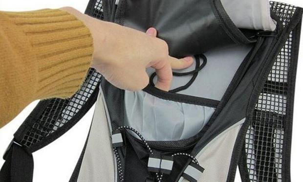 Branding Of Nylon Backsack Colours 108