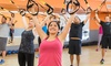 Hiitz Fitness - Huntington Beach: 10, 20, or One Month of Unlimited Drop-In Fitness Classes at Hiitz Fitness (Up to 85% Off)